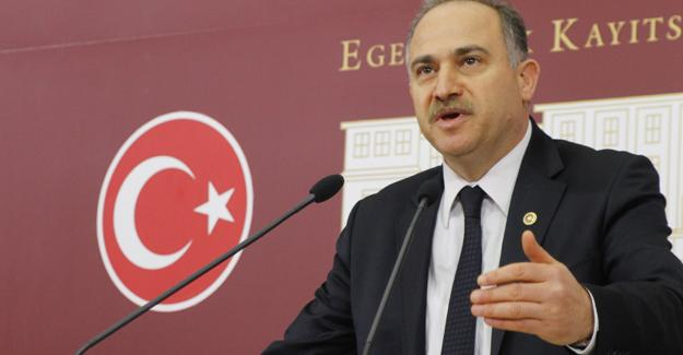 CHP: Meclis'te Sayın Cumhurbaşkanı'nı hep birlikte karşılayacağız