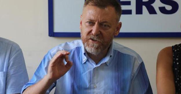 CHP'li Atıcı: Fethullah bahane, AKP kadrolaşması şahane