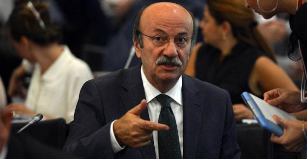 CHP'li Mehmet Bekaroğlu: HDP'nin dahil edileceği yeni süreç başlatılmalı