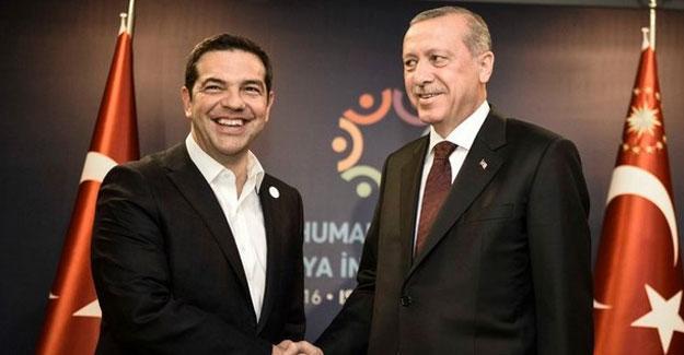 Çipras'tan Erdoğan'a Lozan yanıtı: Açıklamalar ikili ilişkiler için tehlikeli