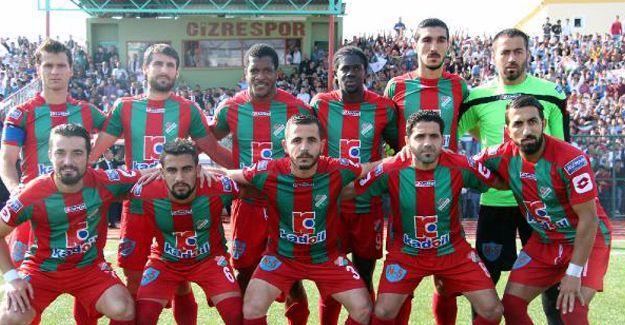Cizrespor maç gelirini Şırnaklı ailelere bağışlayacak