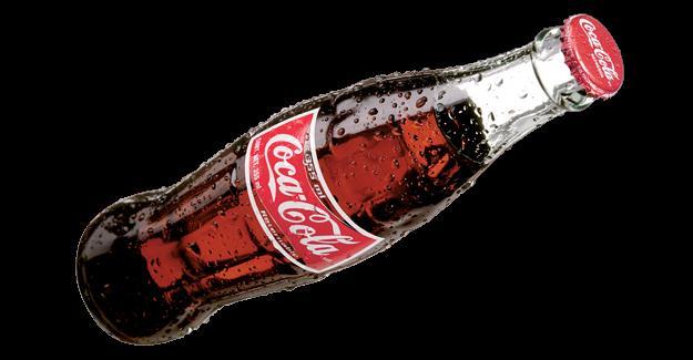 Coca-Cola fabrikasında 370 kilo kokain bulundu