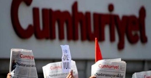 Cumhuriyet Gazetesi'nin yeni genel yayın yönetmeni belli oldu