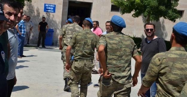Darbe girişimi soruşturmasında 32 teğmene tahliye
