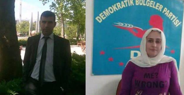 DBP Doğubayazıt eşbaşkanları tutuklandı
