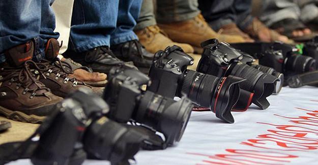 Dersim'de DHA, AA, İHA ve Rudaw muhabirleri serbest bırakıldı
