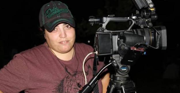 DİHA muhabiri Ruken Demir serbest bırakıldı