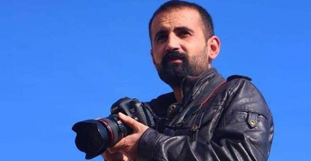 DİHA muhabiri Sebahattin Koyuncu tutuklandı