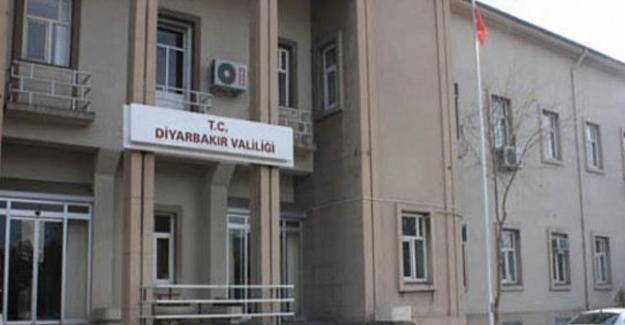 Diyarbakır'da açığa alınan öğretmenler ile ilgili Valilik'ten açıklama