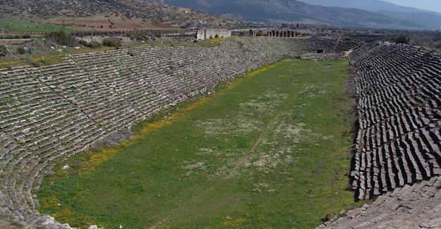 Dünya Mirası Geçici Listesi'ne Türkiye'den 10 yeni alan eklendi
