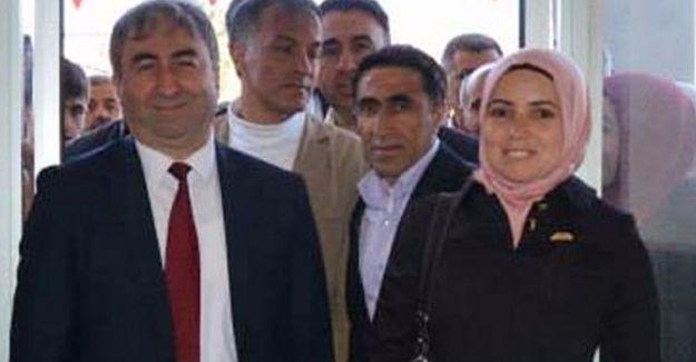 Elazığ'da Karakoçan Belediye Eş Başkanları dahil 13 belediye çalışanı gözaltında