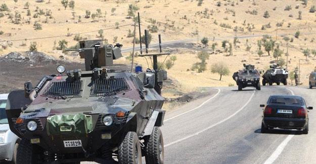 Elazığ'da 15 yer 'özel güvenlik bölgesi' ilan edildi