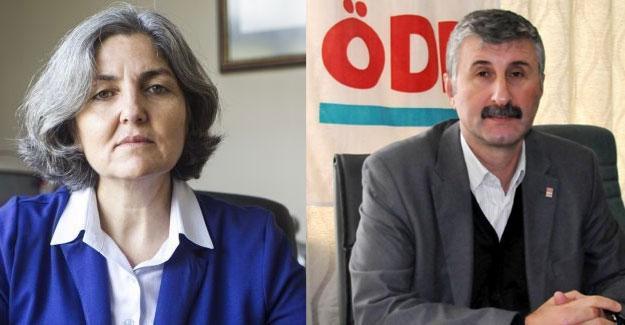 EMEP ve ÖDP'den kayyum tepkisi: AKP darbecilerin yarım bıraktığı işi tamamlıyor
