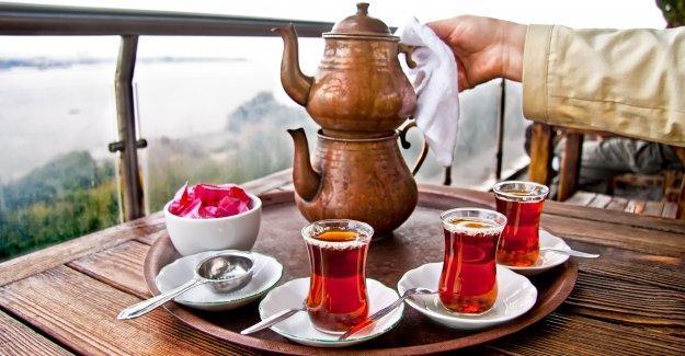 En iyi çay nasıl demlenir?