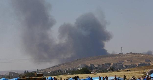Enver Müslim: Türkiye duvarı Kobani toprağına inşa ettiği için karşı çıkıyoruz