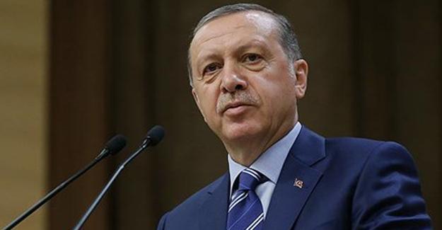 Erdoğan'dan valilere 'tavsiye': Memurları açığa alma noktasında bir yarışa girmeyin