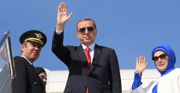 Erdoğan: Suriye'deki geçiş hükümetinde Esad olmamalı