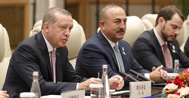 Erdoğan: Teröristin hepsi kötüdür