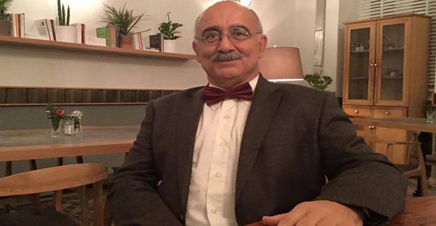 Ermenistan Diaspora Bakanlığı'ndan Sevan Nişanyan'a William Saroyan ödülü