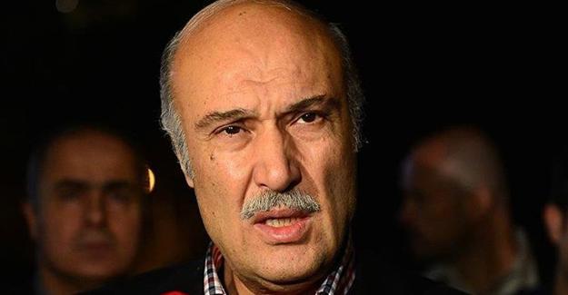 Eski İstanbul Emniyet Müdürü Çapkın'ın malvarlığına tedbir kondu