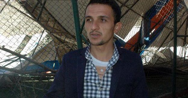 Faruk Encü yeniden gözaltına alındı