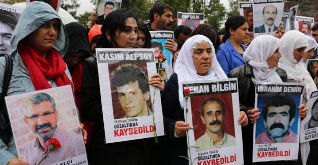 Figen Yüksekdağ: Anaların, adaletin ve gerçeğin mücadelesi sürüyor