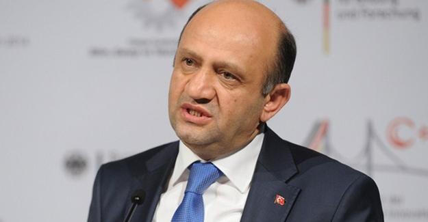 Fikri Işık'tan 'Suriye'ye piyade gönderilecek' iddiasına yanıt