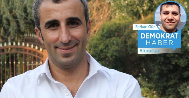 Garip Dede Cemevi Başkanı: Aleviler'e yönelik her olay ciddiyetsizlikle ele alınıyor