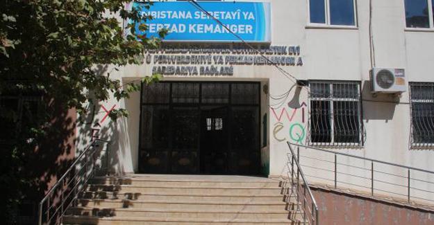 Görevden alınan öğretmenlere Kürtçe okullardan çağrı