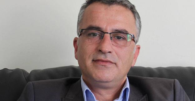 Hani Belediye Eş Başkanı gözaltına alındı
