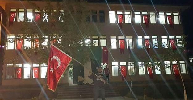 Hasan Cemal: Kayyum milletin iradesine, halkın oyuna darbedir!