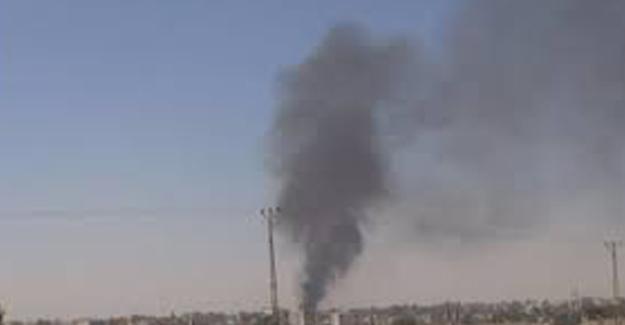 Haseke'de patlama: Ölü ve yaralılar var
