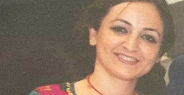 Hasta tutuklu Jiyan Öztürk tahliye edildi