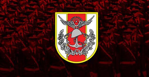 Hava Kuvvetleri'nde 73 personel ihraç edildi