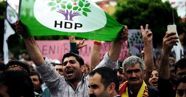 HDP'den '1 Eylül' mesajı: Barışı sağlamanın ilk adımı konuşmaktır