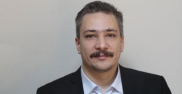 HDP: Alp Altınörs derhal serbest bırakılmalı