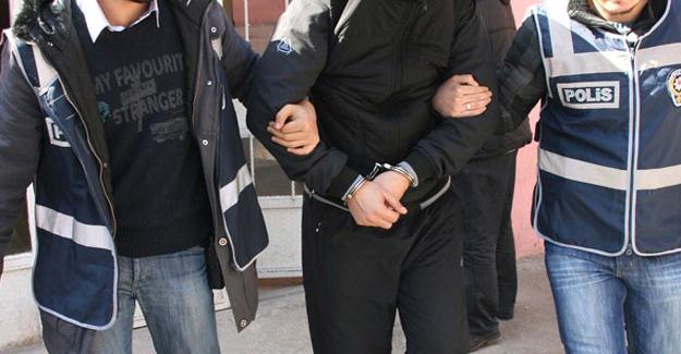 HDP ilçe Eş Başkanı gözaltına alındı