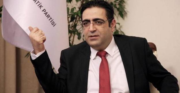 HDP'li Baluken'den hükümete Öcalan uyarısı: Yol yakınken yanlıştan vazgeçin