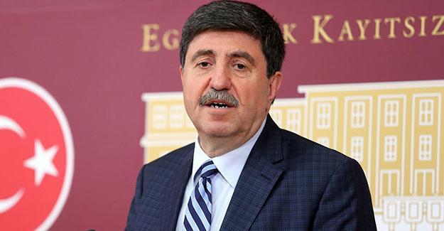HDP'li Altan Tan'a 'tutuklama' tebligatı