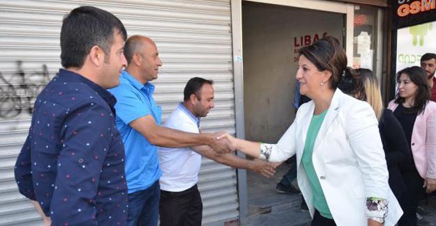 HDP'li Buldan'dan AKP'ye çağrı: İmralı adasına gitmeye hazırız