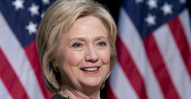 Hillary Clinton'dan açıklama: Daha iyiyim