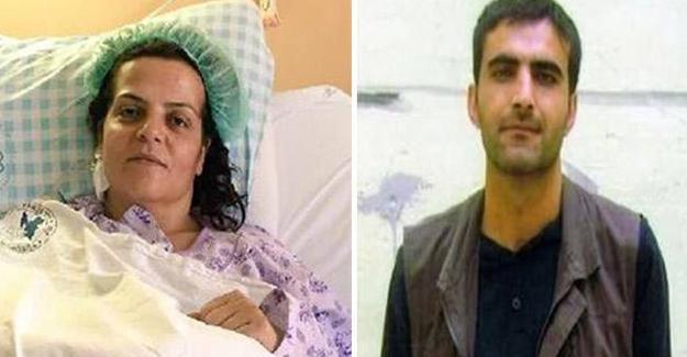 İHD: Açlık grevindeki Çapraz ve Aktaş yaşamını yitirebilir