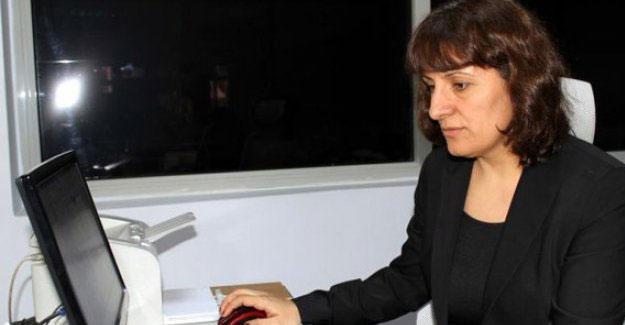 İlk Kadın Politikaları Daire Başkanı Yüksel Aslan Acer 11 gündür gözaltında