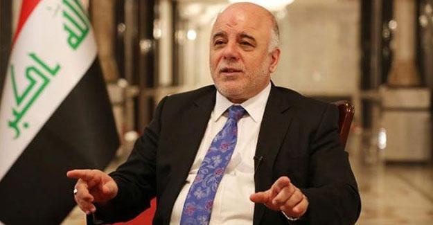 Irak Başbakanı Haydar Ebadi: Musul operasyonunun önündeki engel Türkiye