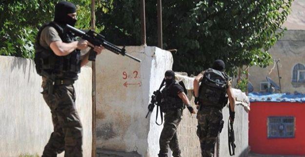 IŞİD şüphelileri Diyarbakır ve Bingöl Emniyetleri'ni telefonla aramış