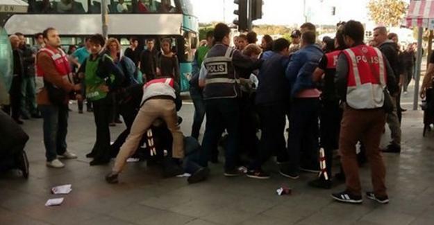 İstanbul ve Eskişehir'de gözaltına alınan 'Haziran' üyeleri serbest