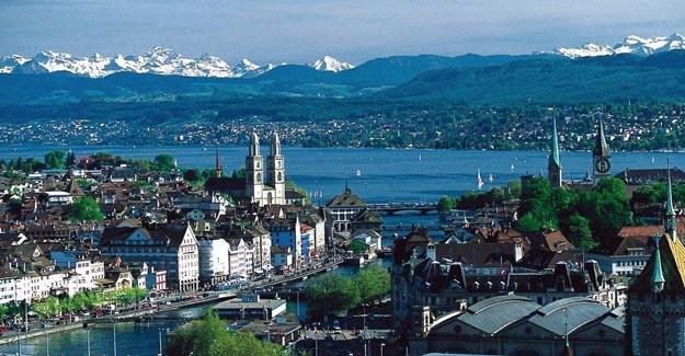 İsviçre'de referandum: İstihbaratın yetkileri artırıldı