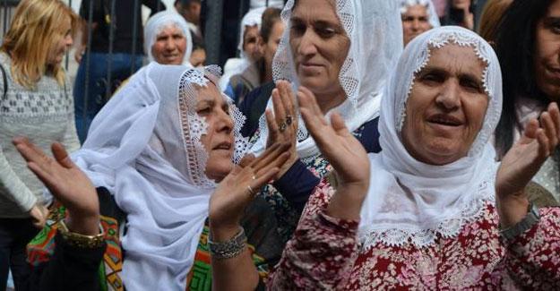 Kadınlardan Öcalan için BM'ye çağrı
