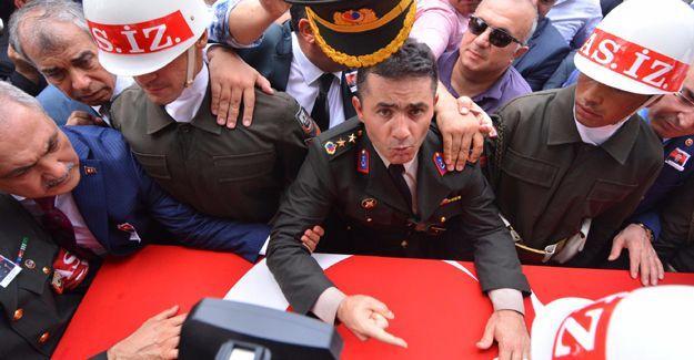 KHK ile ihraç edilen Yarbay Mehmet Alkan: Bu iş çığırından çıktı