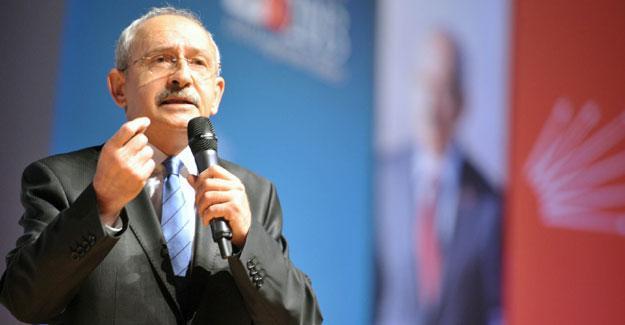 Kılıçdaroğlu: Cumartesi Anneleri çocuklarının mezarını istiyor